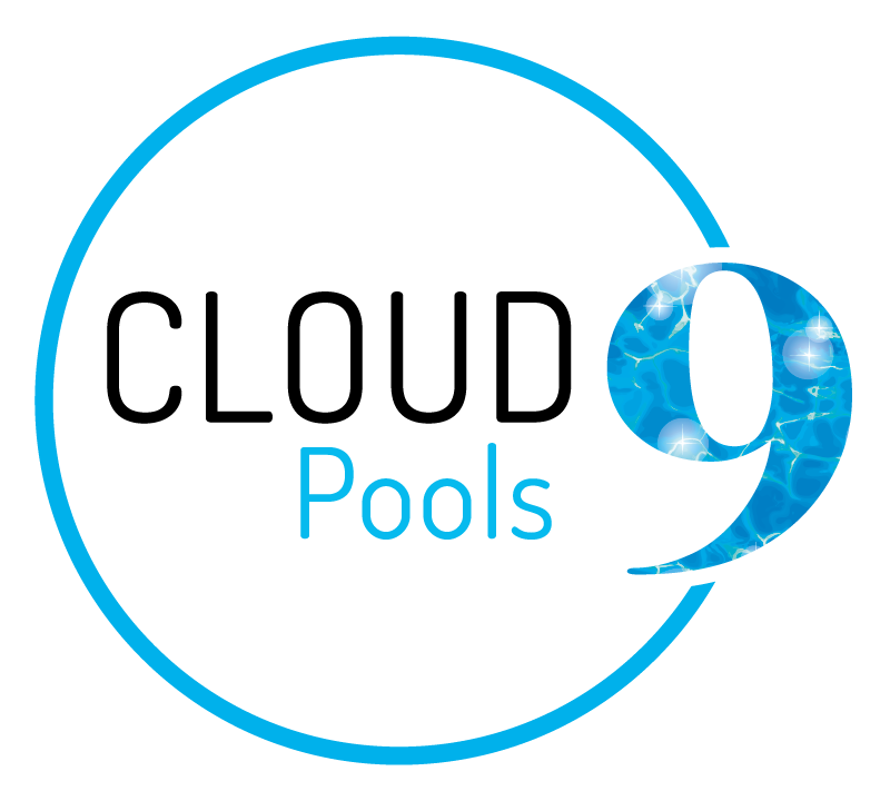 Cloud 9 circle logo